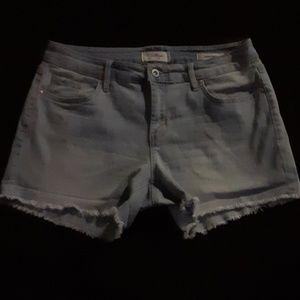 Jessica Simpson shorts size 30